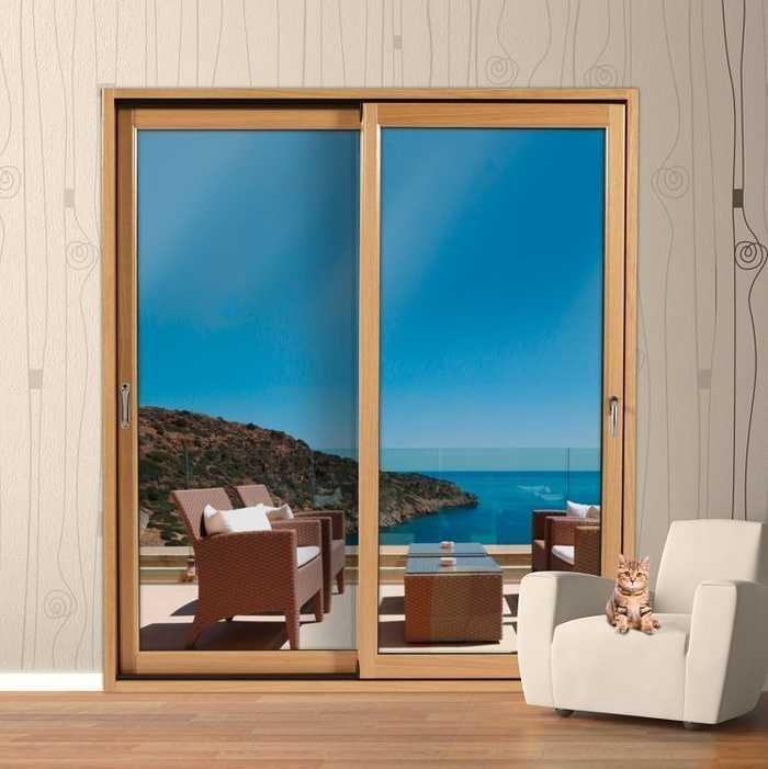 Fenêtre en mixte 0