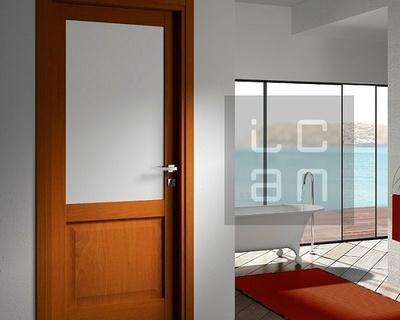 Porte d''intérieur design