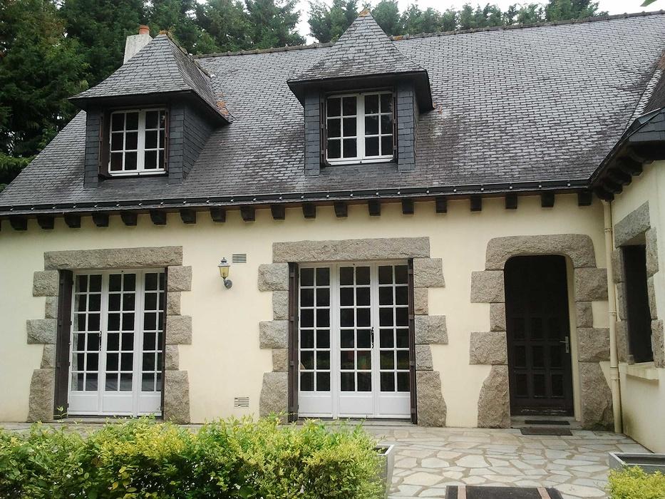 Rénovation des fenêtres pvc - Avant / après a0