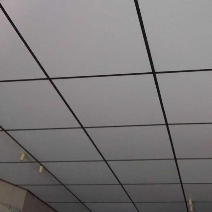 Dalle de plafond 0