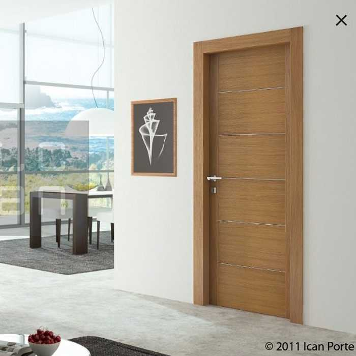Porte d 39 int rieur design - Porte interieur design ...