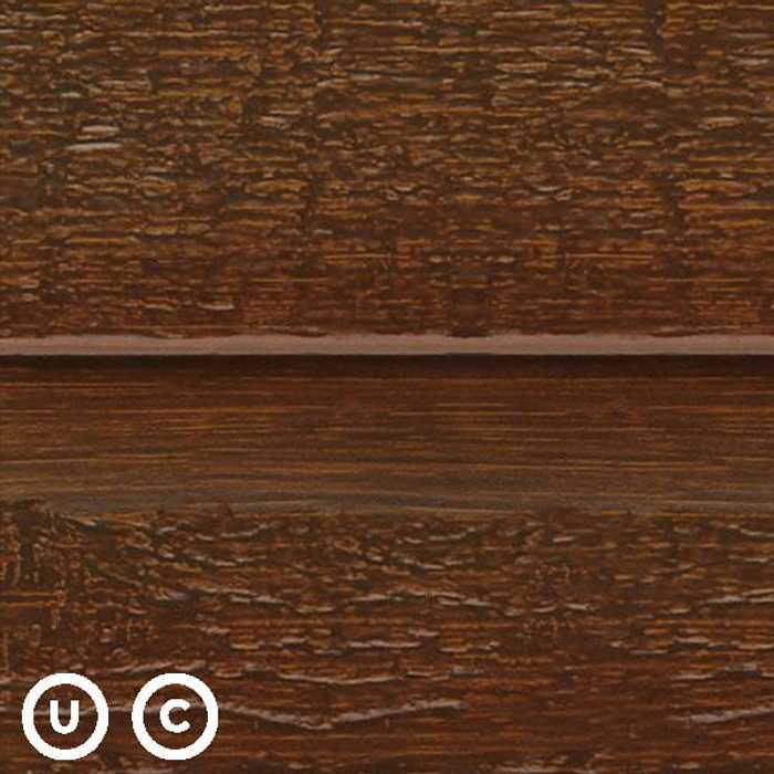 Bardage en bois reconstitué 8