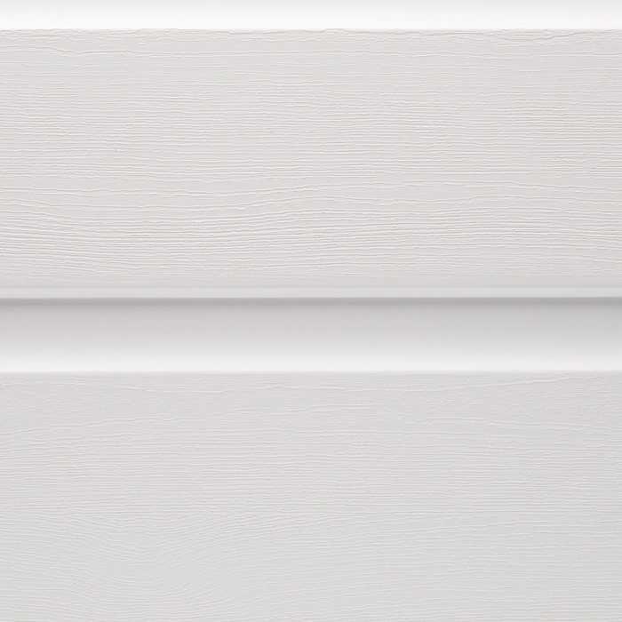 Bardage PVC AIGIS aigis-blanc