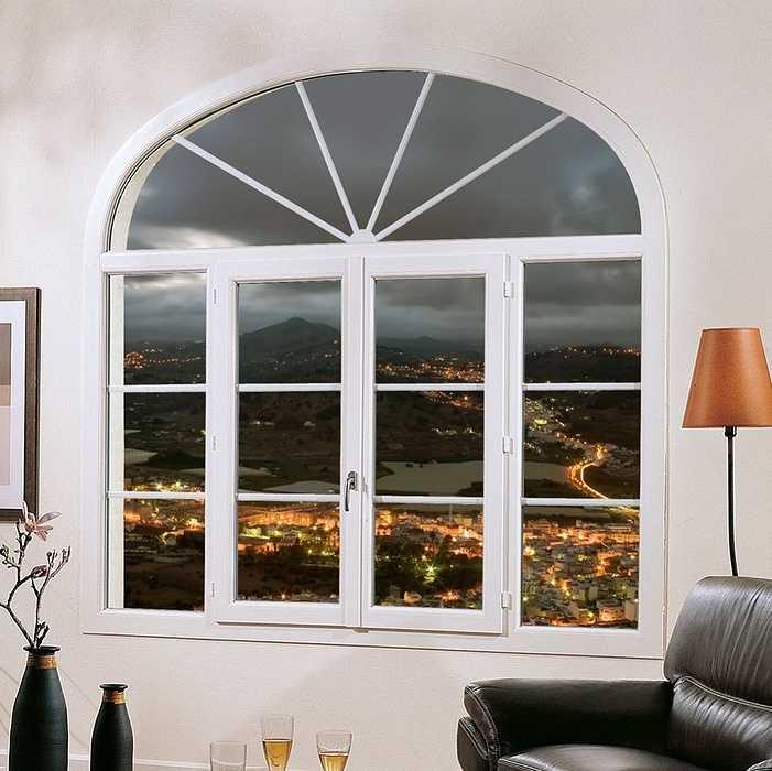 Fenêtre PVC 0
