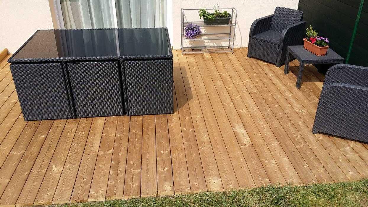 Bois Pour Terrasse Extérieure bois / lattes pour terrasse extérieure