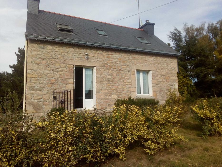 Remplacement des menuiseries - Muzillac- secteur de Vannes -Morbihan 01avant