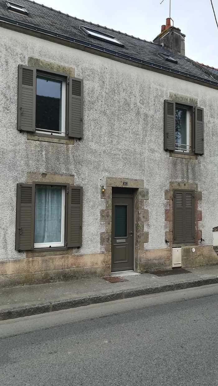 Rénovation porte, fenêtres et volets battants -Sarzeau (56) 0