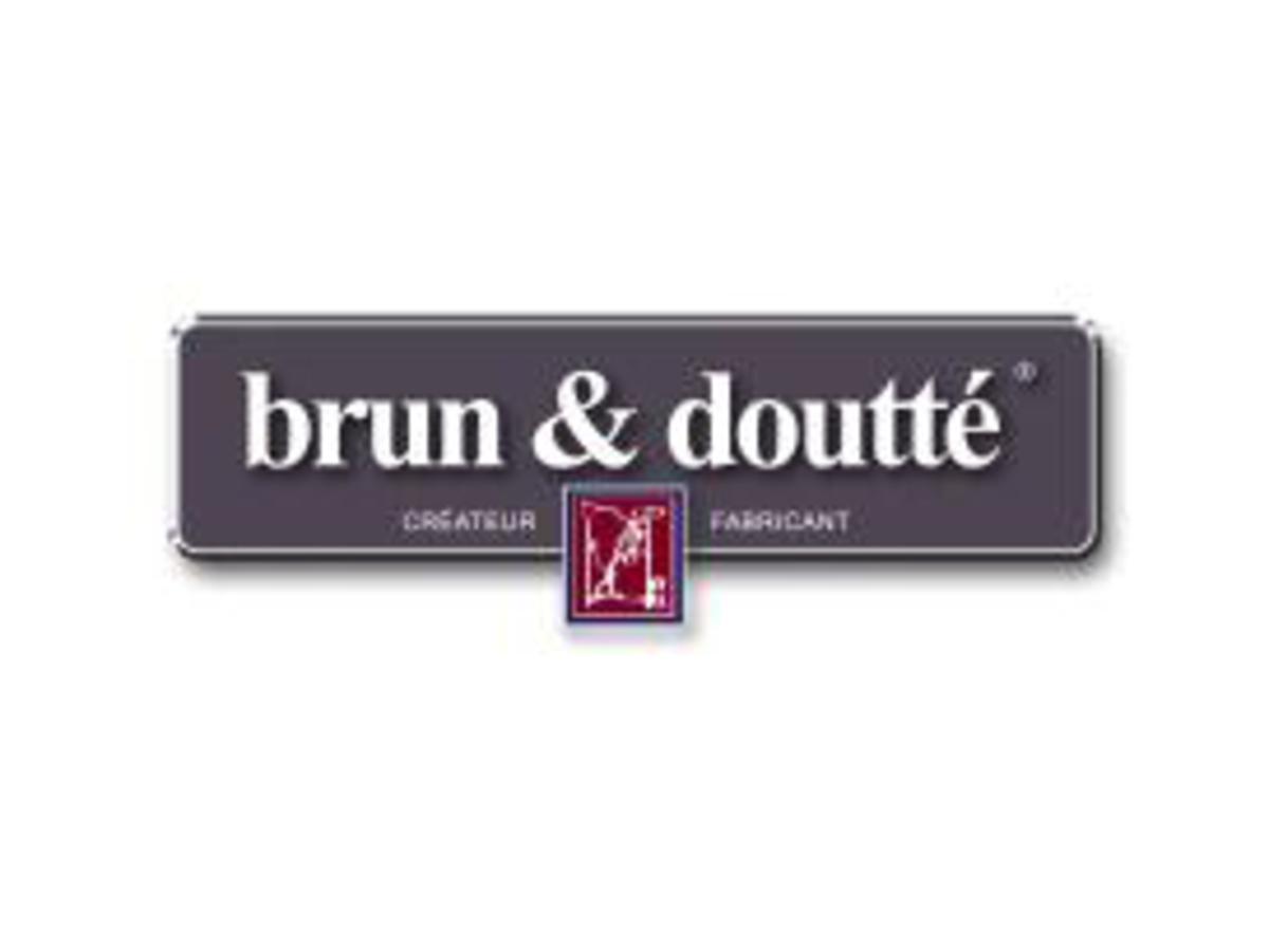 brun doutte