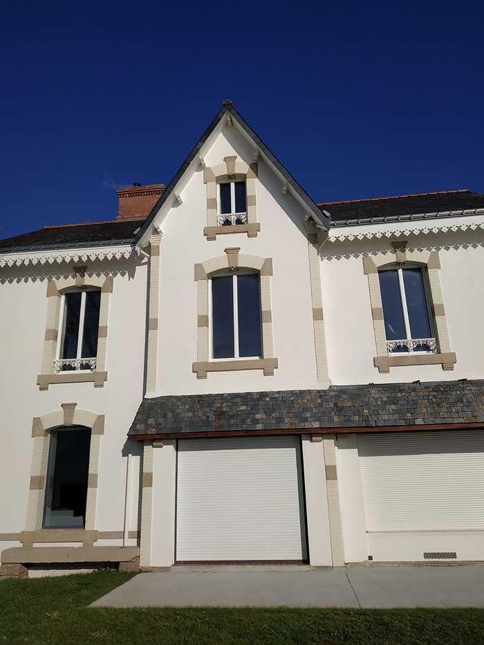 Rénovation fenêtres RAU FIPRO - St Pierre de Quiberon 2