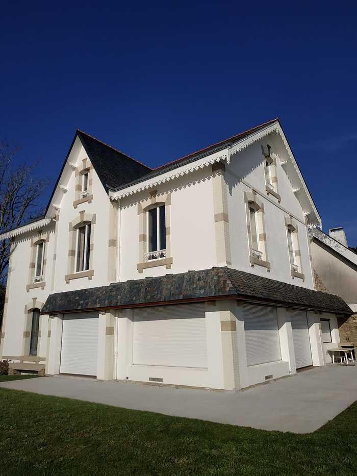 Rénovation fenêtres RAU FIPRO - St Pierre de Quiberon index
